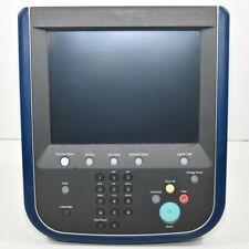 Xerox Color 550 Color Copier Screen 91p80361 Control Panel Assembly