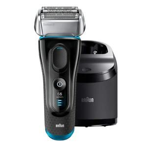 Braun SERIES 5 Rechargeable Shaver 5190CC