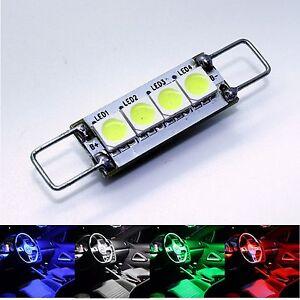 LED-Turunterkantenbeleuchtung-Eclairage-de-Porte-Lumiere-de-Flaque-D-039-Eau-Blanc