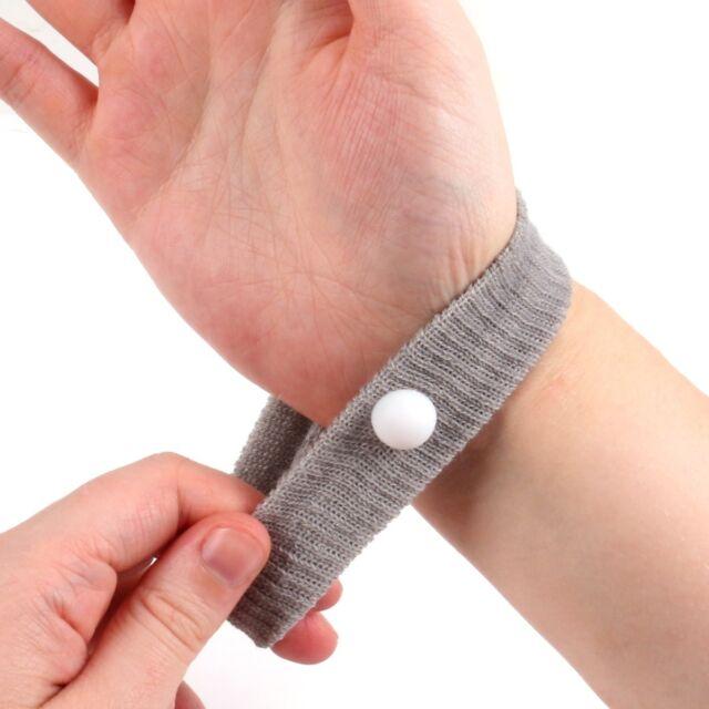 Pregnancy Anti Nausea Morning Sickness Sick Wrist Bands