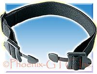 Garmin Forerunner 305 405 405xt 410 50 Repl Elastic Strap For Heart Rate Monitor