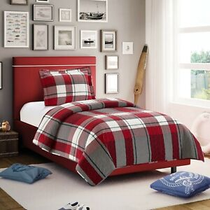 All American Collection Kids/Teens Soft Comfortable Printed Bedspread Set