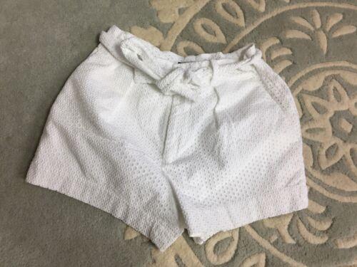 laccetto Pantaloncini 2 bianco Polo vita Ralph Eccellente con Lauren 6rqrwvxWzE
