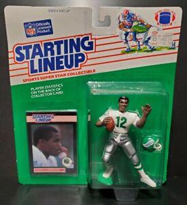 Randall Cunningham 1989 Kenner Starting Lineup Philadelphia Eagles