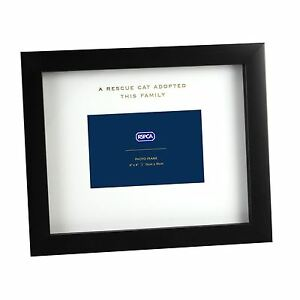 RSPCA-A-Rescue-Cat-Adopted-This-Family-Black-Box-Photo-Frame