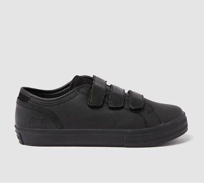 Skechers Boys School Shoes Skechers
