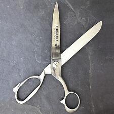 Tailor Scissors Upholstery Dressmaking Fabric Heavy Duty Shears 6,8,10,12 Inch
