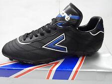Vintage Mitre Diablo Multi-studs Football Boots, Size Uk 11,US 12,EURO 45