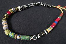 Vieja abalorios Murano Venecia old Venetian trade beads perles Venezia afrozip