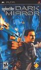 Syphon Filter: Dark Mirror (Sony PSP, 2006) Complete