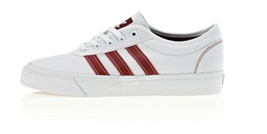 ADIDAS ADI-EASE WHITE SNEAKERS  CQ1065