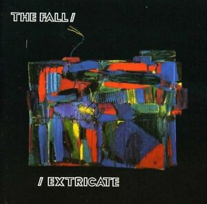 The-Fall-Extricate-CD