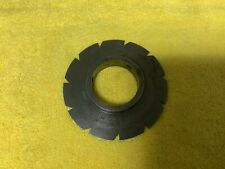 Vintage 3 12 X 1 12 Id 11 Tooth Position Index Plate 095 Thick With 38 Hub