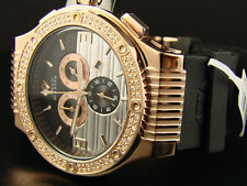 Aqua Master Jojo Joe Rodeo Techno Kc Big Diamond Watch