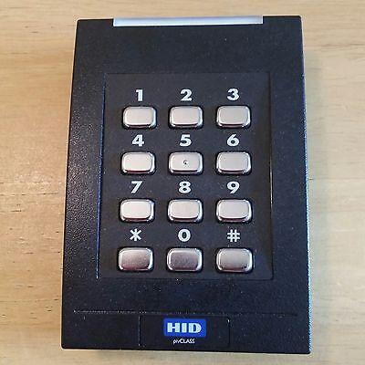 HID RPK40 multiCLASS SE Reader P//N 921PHRNEK0002G