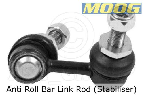 MOOG Asse Posteriore Sinistra-ANTI ROLL BAR ASTA DI COLLEGAMENTO ni-ls-8421 stabilizzatore