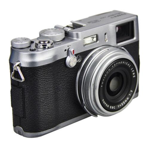JJC Shutter Release Button fr Fujifilm X-Pro2 1 X-T3 X-T2 X-T30 X-T20 X100F X-E3