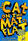 The Cat on the Mat is Flat by Andy Griffiths (Hardback, 2009)
