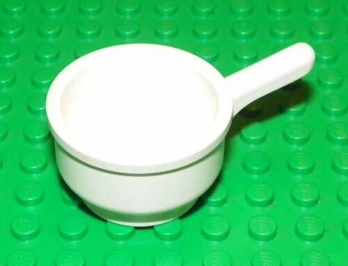 LEGO Duplo Utensil Saucepan PICK YOUR COLOR !!