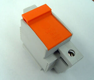 WYLEX NSC35  35A FUSE CARRIER