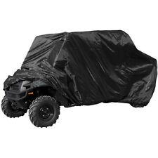 Kawasaki Mule 4010 Trans 4x4 Deluxe UTV Cover Black