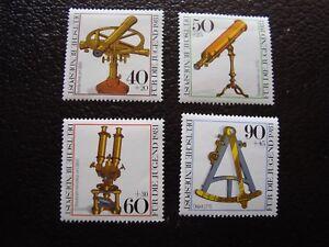 Germany-Rfa-Stamp-Yvert-and-Tellier-N-922-A-925-N-A3-Stamp-Germany