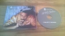 CD Pop Montell Jordan - Once Upon A Time (2 Song) Promo DEF SOUL sc