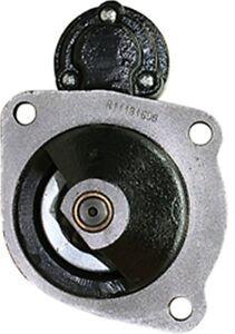 Anlasser-NEU-3-2KW-Massey-Ferguson-MF-3650-3070-JCB-Perkins-2873K404