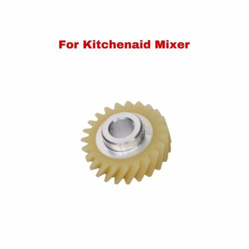 Worm Gear Getriebe Zahnrad W10112253 for Kitchenaid Artisan Ultra Classic