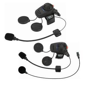 sena smh5 bluetooth kommunikationssystem headset motorrad. Black Bedroom Furniture Sets. Home Design Ideas