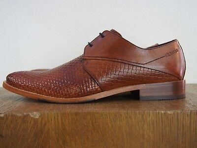 Daniel Hechter Herrenschuhe Louie 81122905 braun Schnürschuh Business Schuhe NEU | eBay