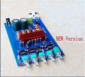 Details about TPA3116D2 2 1 12v 50Wx2+100W HIFI digital subwoofer amplifier  AMP board