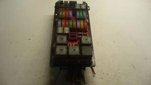 s l300 ny458 1 oem warranty 2005 2008 ford van e150 e250 e350 fuse box