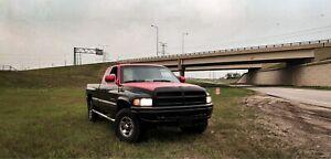 1996 Dodge Ram 1500 SLT