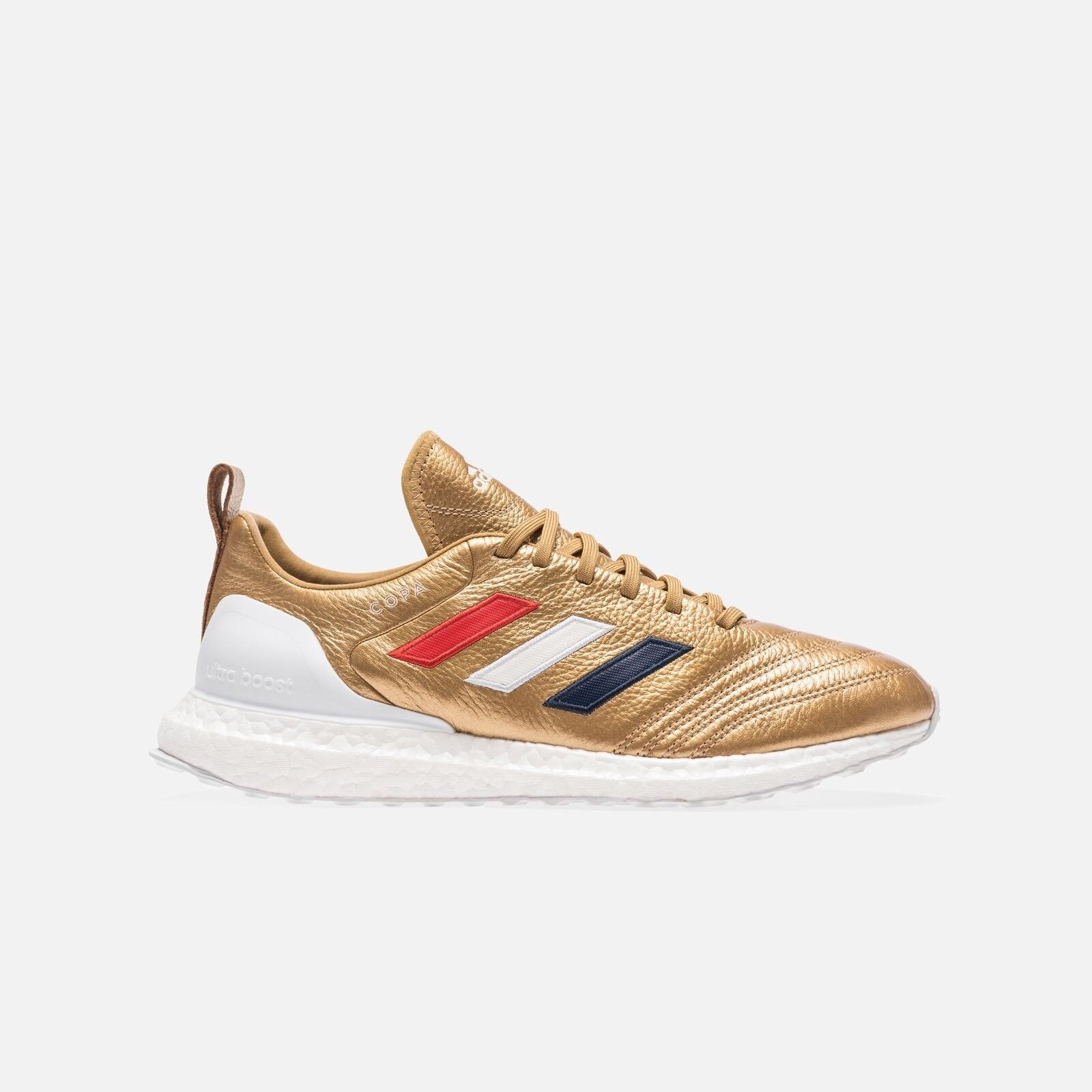 Kith x Adidas COPA Mundial 18 Size Gold 7.5 Men's Ultra Boost Gold Size Size 8.5 Women's bef97d