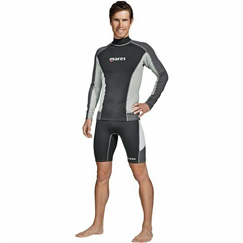 Mares Long Sleeve Trilastic  Rash Guard  up to 50% off