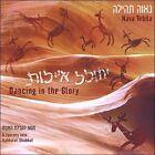 Dancing in the Glory: A Journey into Kabbalat Shabbat by Nava Tehila (CD, 2008, Nava Tehila)