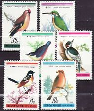 Korea 1988 - MNH - Vogels/Birds/Vögel