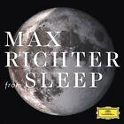 Max Richter From Sleep CD 2015
