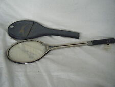 C4 Squash racket Slazenger Panther Power NEW GRIP With Case 178