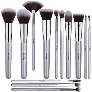 Details about PROFI Makeup Blush Brushes Fantasy Set Foundation Powder  Eyeshadow Kit 13Pcs