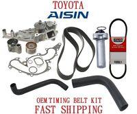 02-10 Lexus Sc430 V8 Oea Timing Belt Aisin Water Pump Hose Kit on sale