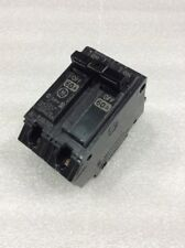 3 60 Amp 2 POLE 240 VOLT Circuit Breaker NEW GE THQAL2160