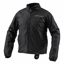 Firstgear 12 Volt 42W Heated Mens Motorcycle Jacket Liner Black LG