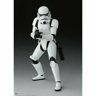 un nouvel espoir Figuarts Star Wars Princesse Leia Organa Bandai S.H