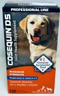 Cosequin DS Maximum Strength Plus MSM and Omega-3's Chewable Tablet