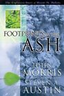Footprints in the Ashes: The Explosive Story of Mt. St. Helens by John Morris (Hardback, 2003)
