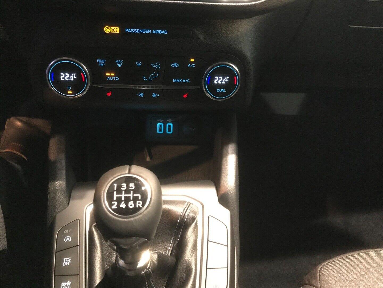 Ford Focus 1,0 EcoBoost mHEV Active stc. - billede 8