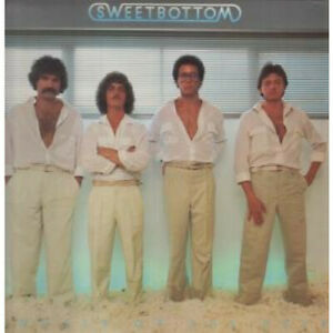 SWEETBOTTOM-Angels-Of-The-Deep-LP-VINYL-UK-Elektra-8-Track-K52110