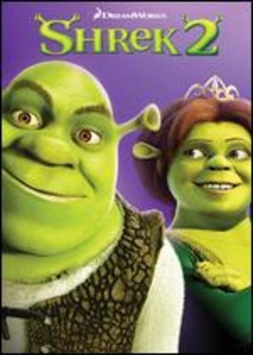 Shrek 2 Dvd 2018 Upc 191329061077 For Sale Online Ebay